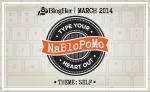 NaBloPoMo_MAR14